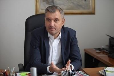 Елен Герджиков отново ще е председател на Столичния общински съвет. Снимка Архив