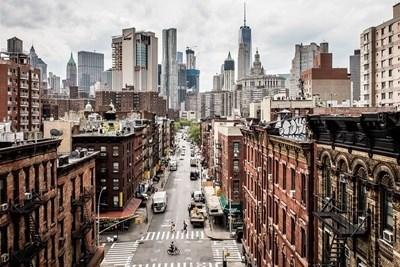 Откакто Ню Йорк беше обхванат от пандемията от коронавирус, 5 % от населението е напуснало града СНИМКА: Pixabay