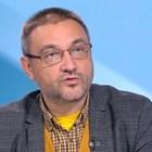 Андрей Чорбанов представя BG ваксина на 5 октомври