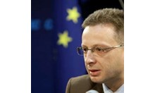 В страната на еврокомисаря по цифрово общество от 5 години не могат да въведат едно машинно гласуване