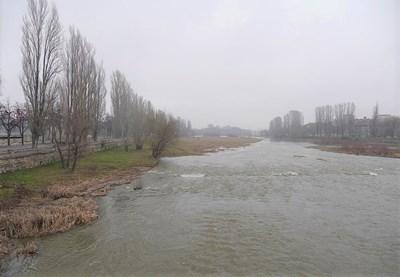 Трупът в Марица е престоял 10 дни във водата