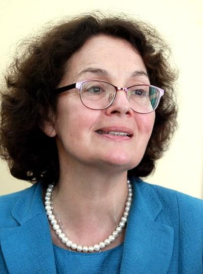 Проф. Румяна Коларова: Червените се пазят да не изглеждат като третото или четвъртото джудже на Слави