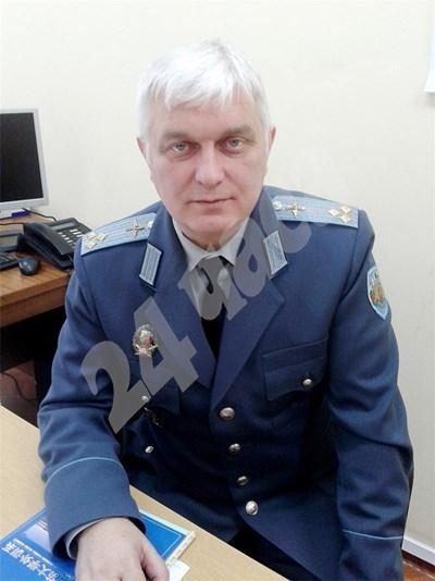 Полк. Любомир Куртев