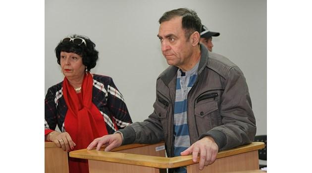 Пускат от затвора Иван Евстатиев 14 месеца по-рано от присъдата му за изнасилване