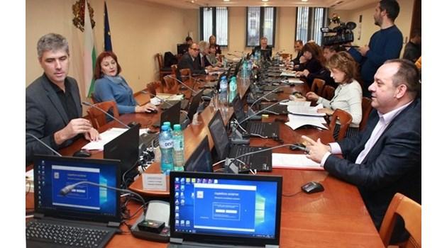 Проверяваните съдии за Иванчева погрешно адресирали писмо до ВСС