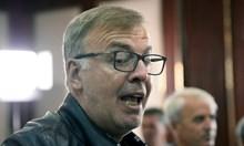 """Акциите на """"Левски"""" вече са на """"Герена"""" на името на Наско Сираков"""
