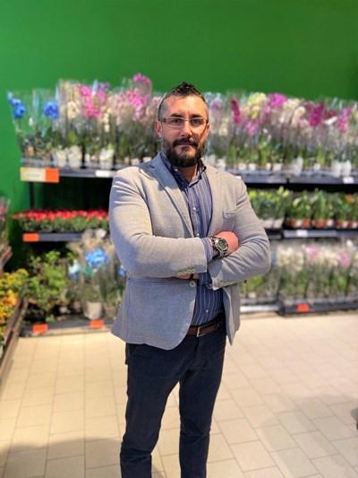 Славчо Славчев, регионален директор в Kaufland:  Личният пример е ключов за мотивацията на екипа