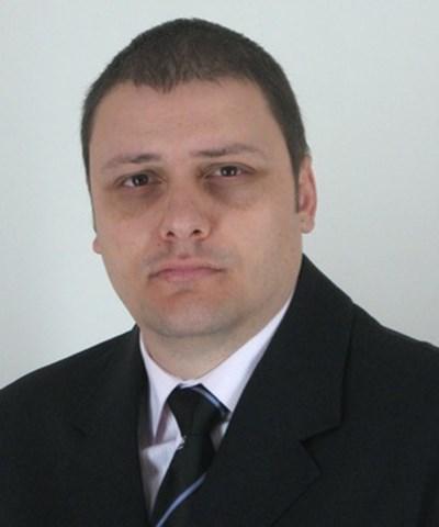 Гл. инспектор Петко Шумански
