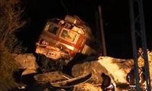 До четвъртък  влакът за  Гърция спира при Черниче, возят с автобуси (Обзор)