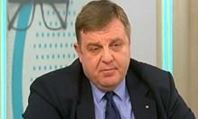Докато съм министър, няма да позволя никой да вдига ръка срещу български войник