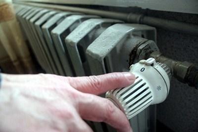 Помощта за отопление се отпуска за пет месеца - от ! ноември до 31 март. СНИМКА: Архив