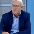 проф. Петко Салчев Кадър: БНТ