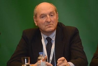 Михаил Касабов