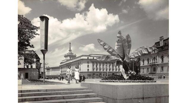 Лудото Ленче - една от перлите на суинг София през 50-те