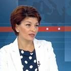 Десислава Атанасова КАДЪР: БНТ