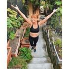 Актрисата Джейн Сиймур води изключително здравословен начин на живот.