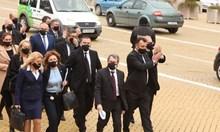 """ГЕРБ покани """"Има такъв народ"""" да обсъждат кабинет в 12 ч. днес, те още не са отговорили"""