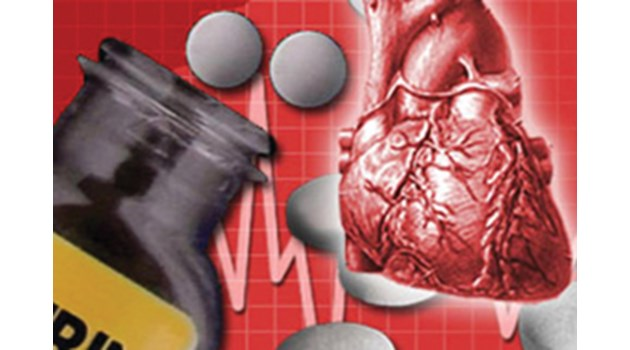 Аспиринът не пази сърцето. Доматеният сок е по-ефикасен