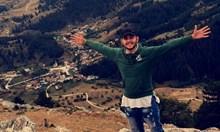 Матю Костов пробол приятелката си 6 пъти