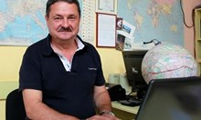 Георги Рачев: Август ще бъде слънчев и без много дъждове