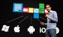 """Индиец, израснал без телефон, стана шеф на """"Гугъл"""""""