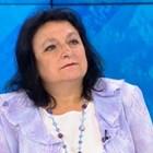 Доц. Любомира Николаева - Гломб КАДЪР: БНТ