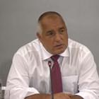 Брифинг на правителството в Министерски съвет (На живо)