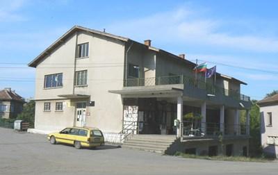 Изглед от село Липен Снимка: Уикипедия