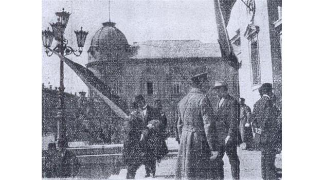 За първи път турци в парламента