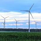 Най-големият вятърен парк в България през първите 6 месеца на 2020 г. осигури 198 562 МВтч чиста електроенергия=
