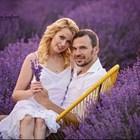 Ивайло Захариев и приятелката му Станислава СНИМКА: КАЛИНА СЕРАФИМОВА