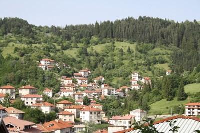 Родопското село Момчиловци е едно от първите в България, което развива селски туризъм.