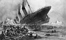 Титаник потъва заради същата аномалия в Гълфстрийм като сегашната