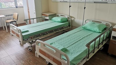Общинските болници във Варна са на печалба