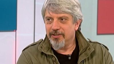 проф. Николай Витанов  Кадър: Нова телевизия