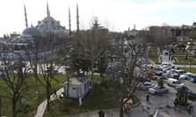Атентаторът в Истанбул -  модерен и усмихнат саудитец