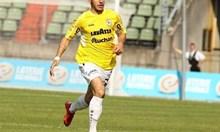 Едисон Йорданов на финал за купата в Люксембург