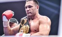 Кобрата се изправя срещу Тайсън Фюри. Ще се бори за титлата на IBF