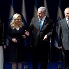 Руският президент Владимир Путин се срещна в Израел с майката на задържаната в Русия за притежание на наркотици израелска туристка Наама Исахар