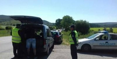 СНИМКИ: Прокуратура на Република България