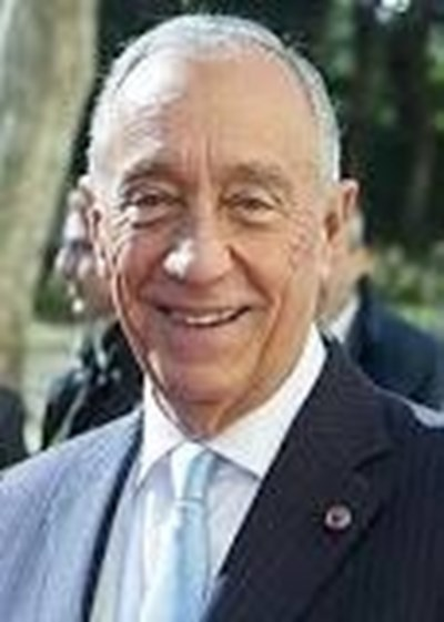 Марселу Ребелу де Соуза СНИМКА: Wikipedia