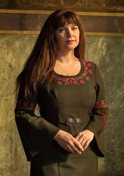 """Песен на Нели Андреева е част от саундтрака на екшъна """"Колибри"""" с Джейсън Стейтъм.  СНИМКИ: ЛИЧЕН АРХИВ"""