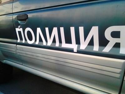 Крадци обраха дете в автобус в София