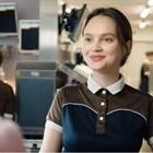 Дъщерята на София Кузева избрана за лице в немска предвеликденска реклама