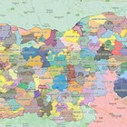 Моделът на районирането е изготвен от екип математици от СУ и подробно показва как биха изглеждали многомандатните избирателни райони.