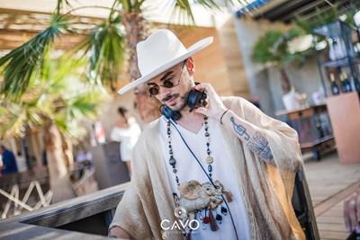 Cavo посреща световния музикален елит