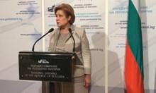 """Менда Стоянова: Цената на """"Гражданската отговорност"""" няма нужда да се повишава (Видео)"""