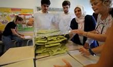 Турски вестник за изборите в Истанбул: Най-тежкото поражение от 17 години