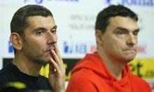 Опозицията във волейбола: Заплахите продължават с пълна сила