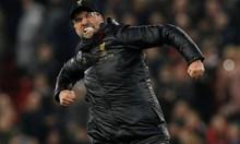 """""""Ливърпул"""" пак се измъчи за 3 т., Солскяер с рекорд в """"Юнайтед"""" (Видео)"""